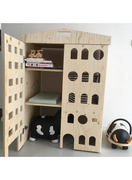 DertigZes Speelgoedkast