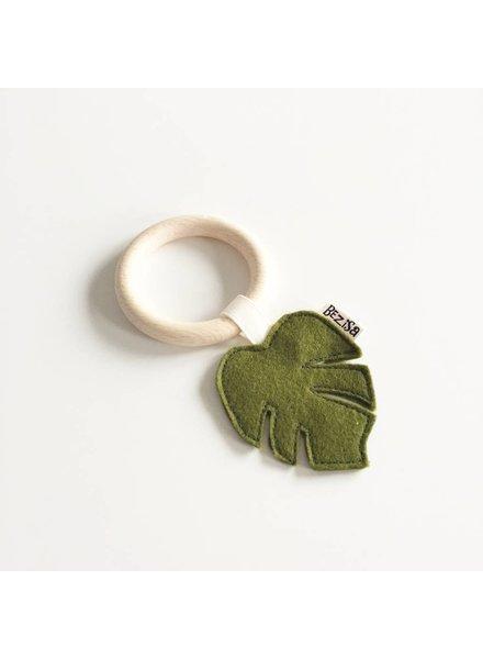Bezisa Bijtring leaf / Moss