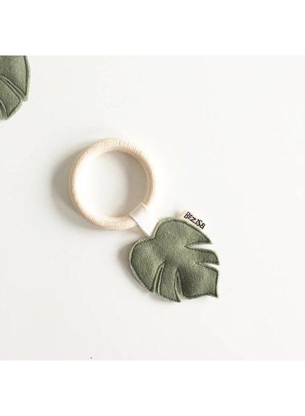 Bezisa Bijtring leaf / Pistache