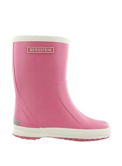 Bergstein Roze regenlaarsjes