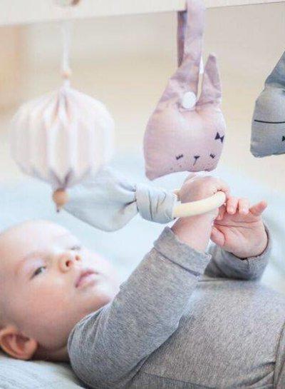 Fabelab Rammelaar Bunny
