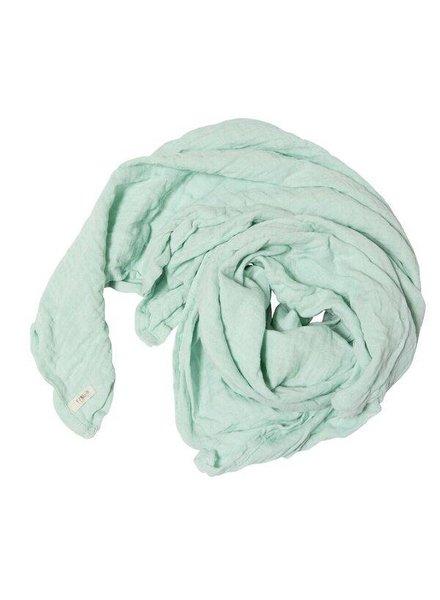 Fabelab Hydrofiele doek Jade