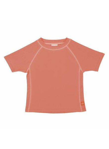 Lässig UV-shirt Peach