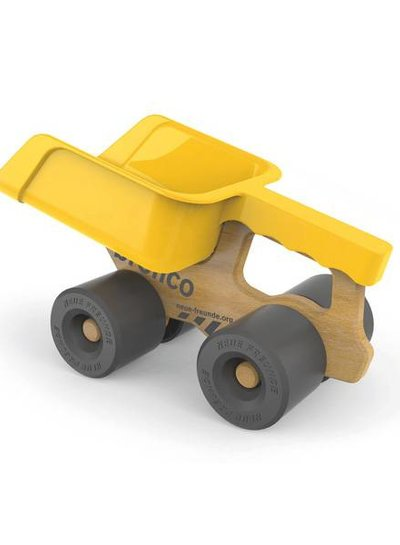 Bronco vrachtwagen/schep/shovel