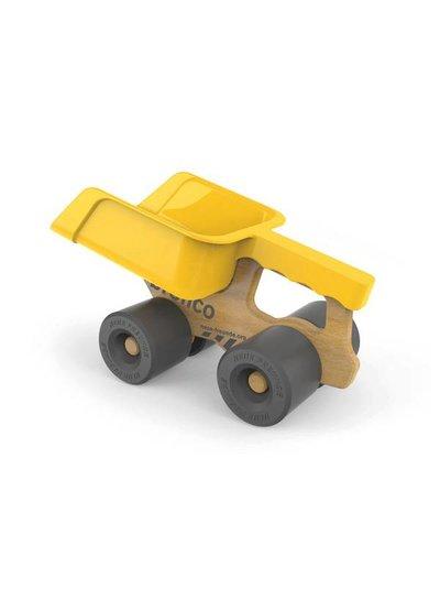 Neue Freunde Bronco vrachtwagen/schep/shovel