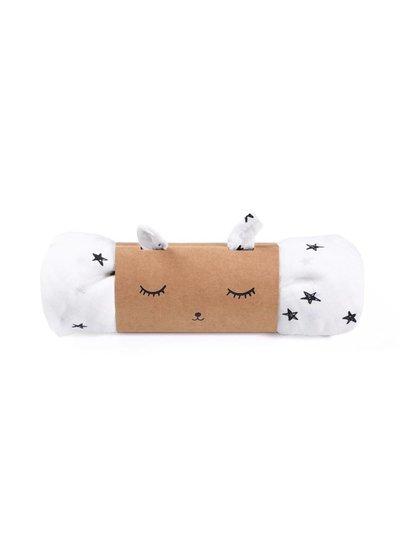 Wee Gallery Hydrofiele doek STARS