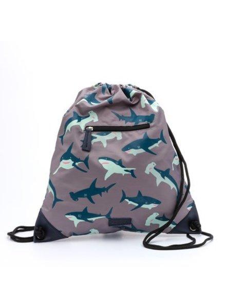 Zwemtas met haaien