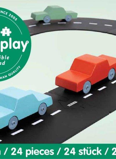 Waytoplay Waytoplay 24 delen