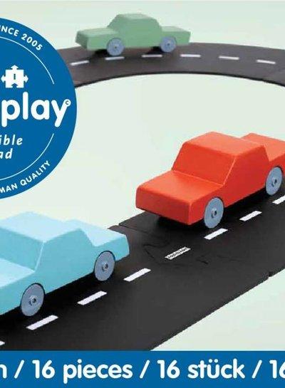 Waytoplay Waytoplay 16 delen