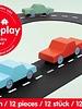 Waytoplay Waytoplay 12 delen