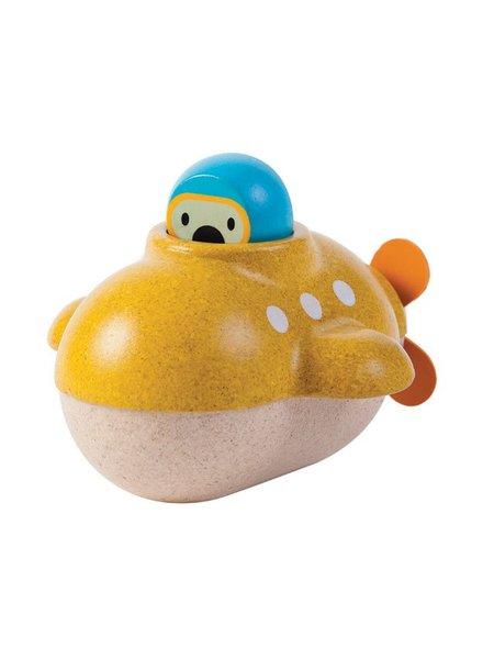 Plan Toys Onderzeeër Plan-Toys
