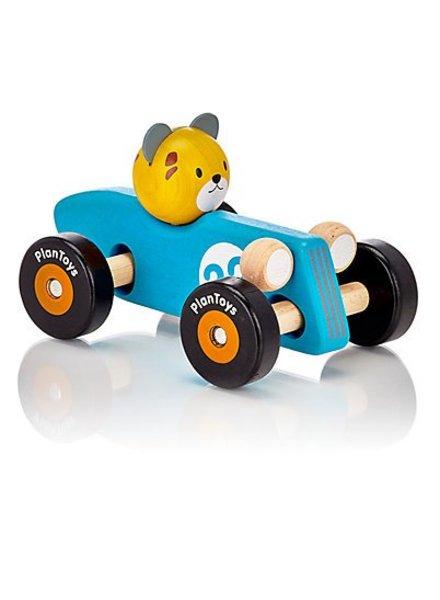 Plan Toys Cheetah racewagen Plan-Toys