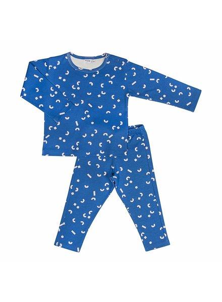 Trixie Pyjama play