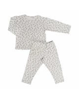 Trixie Pyjama confetti