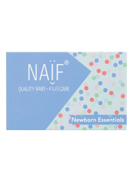 Naïf Giftset newborn essentials