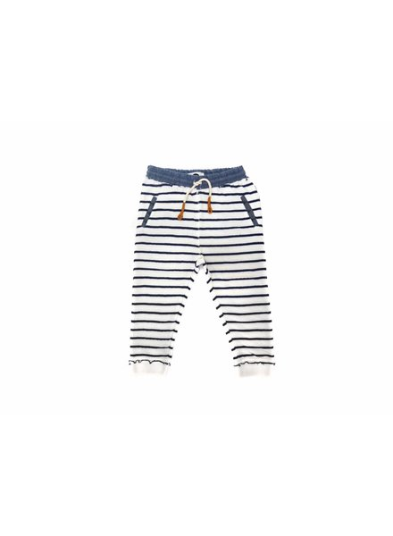 Sproet & Sprout Joggingbroek stripes
