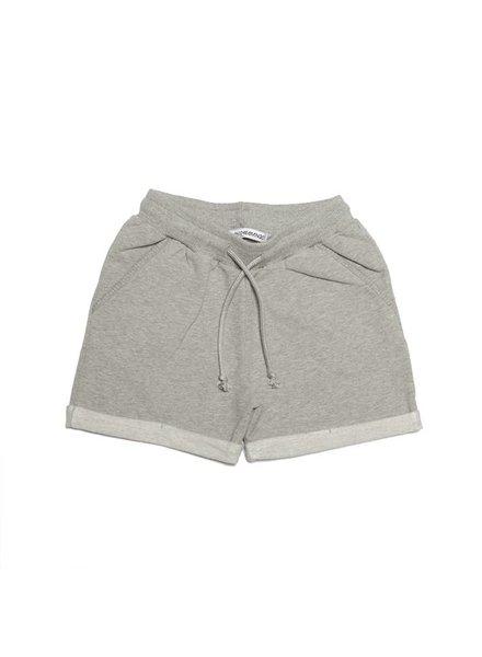 MINGO Shorts grey