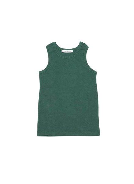MINGO Singlet groen