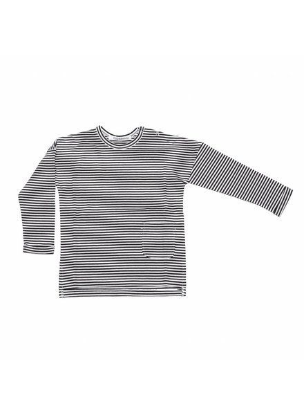 MINGO Longsleeve stripes