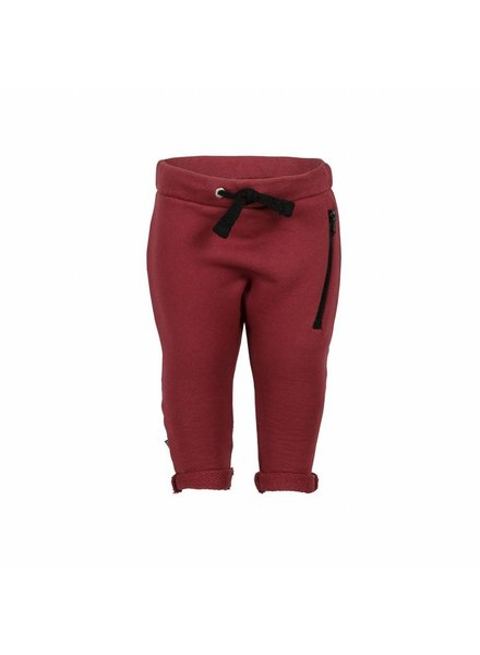 nOeser Pim pants red