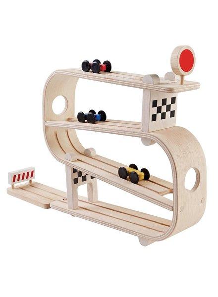 Plan Toys Auto ramp racer Plan Toys