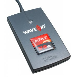 pcProx 82 Series HID™ Prox Black USB Virtual COM Reader