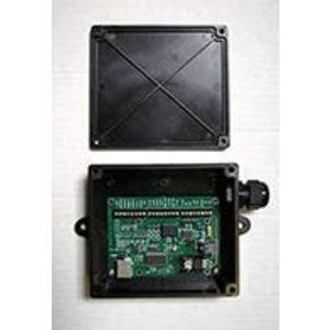Converter Enclosure USB Box w/Strain Relief O-Ring