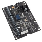 Wiegand to RS485 Serial Converter