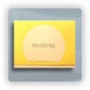 MIFARE 1K 30x26mm Adhesive Tag
