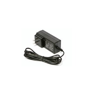 Linear Power Supply Wallmount multiplug 9V, 670ma, 2.1mm female connector