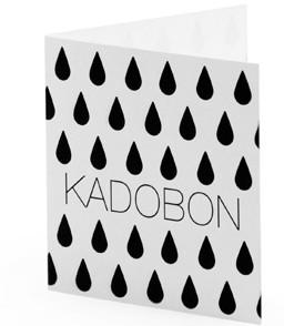 SuzyB Kadobon 75,-
