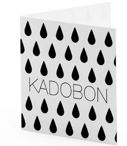 SuzyB Kadobon 15,-
