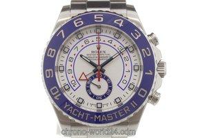 Rolex Yacht-Master II Regatta Ref. 116680