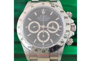 Rolex Daytona Ref. 16520 U8..Serie unworn NOS