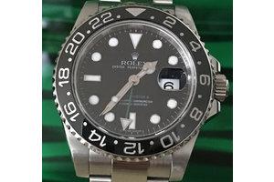 Rolex GMT-Master II Ref. 116710 LN M Serie
