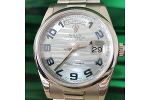 Rolex Day Date Ref. 118206 LC100
