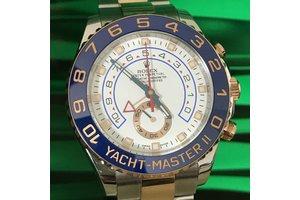 Rolex Yacht-Master II Regatta Ref. 116681