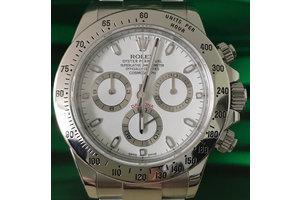 Rolex Cosmograph Daytona Ref. 116520 2014