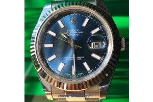 Rolex Oyster Perpetual Datejust II Ref. 116334