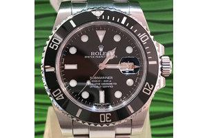 Rolex Submariner Date Ref. 116610 LN 2010