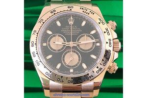 Rolex Cosmograph Daytona Ref. 116505 2009