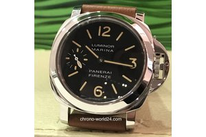 Panerai Luminor Marina Firenze Pam0001  unworn