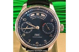 IWC Portugieser Jahreskalender IW503502