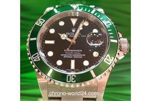 Rolex Submariner Date Ref.16610 LV   unpolished