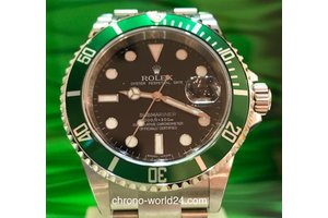 Rolex Submariner Date Ref.16610 LV  NOS