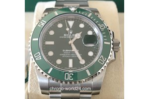 Rolex Submariner Date Ref.116610 LV