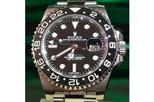 Rolex GMT-Master II Ref. 116710 LN  2016