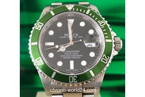 Rolex Submariner Date Ref.16610 LV  unpolished