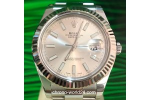 Rolex Datejust II Ref. 116334 LC100