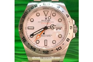 Rolex Explorer I Ref. 214270 LC100 - Copy - Copy - Copy - Copy